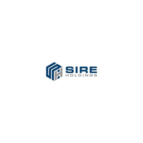 Sire Holdings Logo