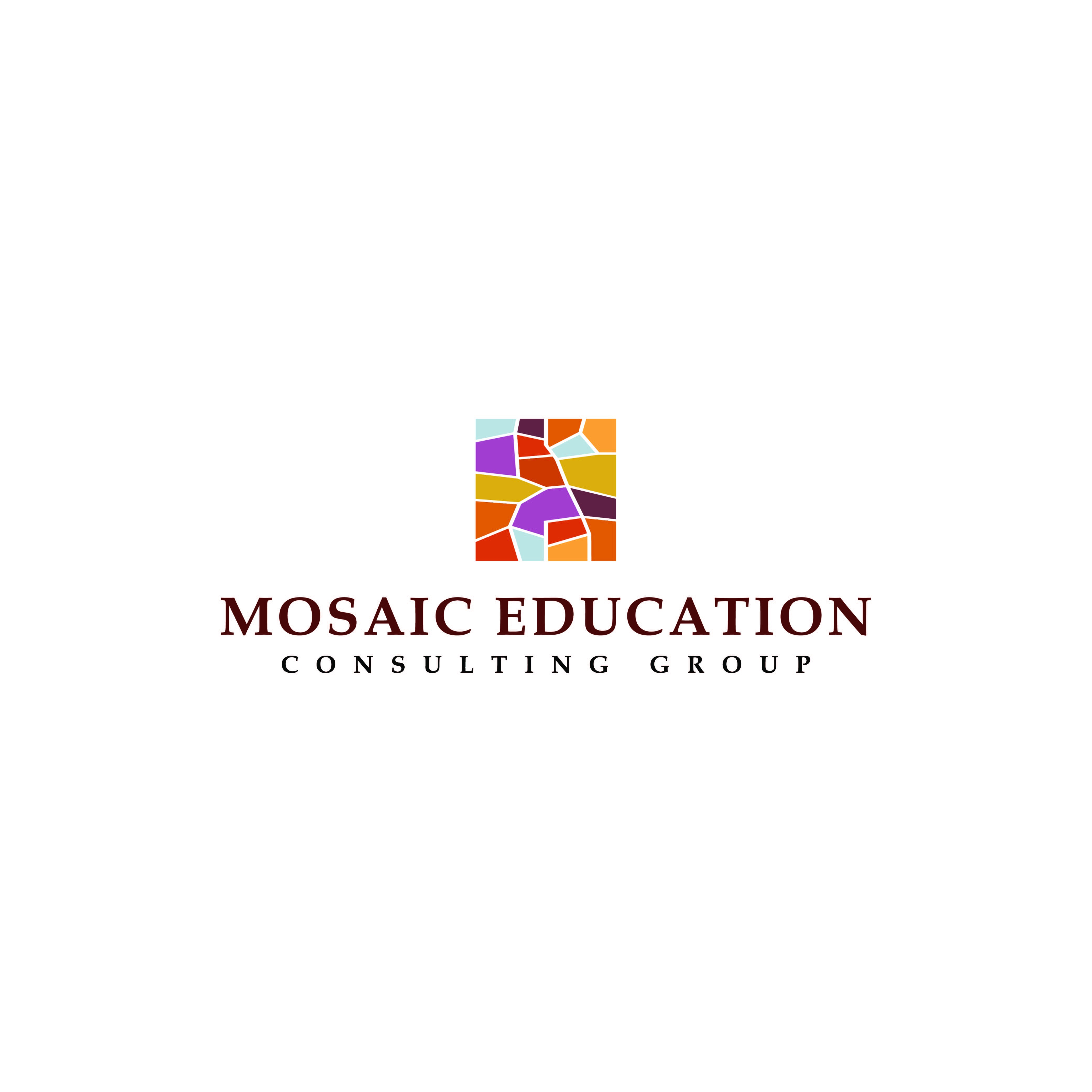 Mosaic Education Needs a Hip and Fresh New Logo with Just the Right Colors, Font and Image that Pop!