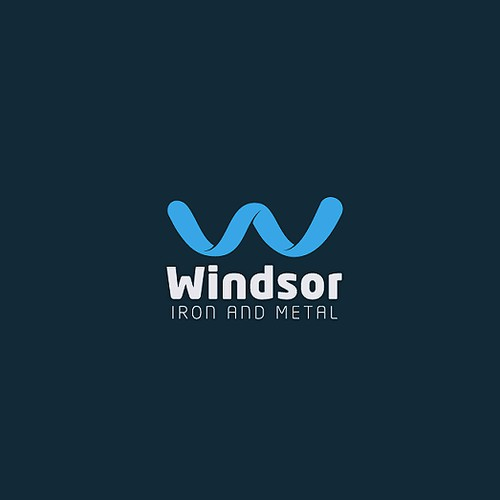 Windsor -  Iron and Metal