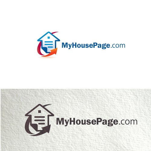 house page