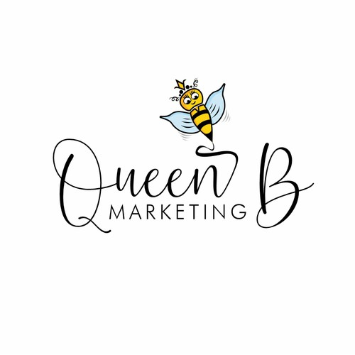 Queen B Marketing
