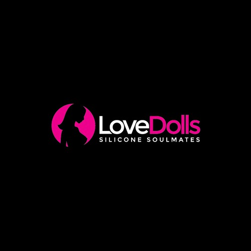 Logo for LoveDolls
