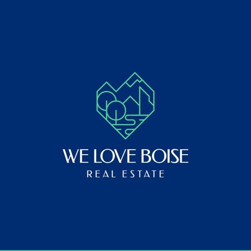 We Love Boise - Real Estate