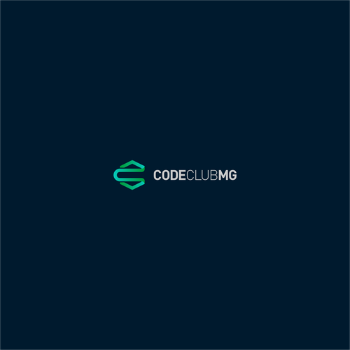 Logo for computer school