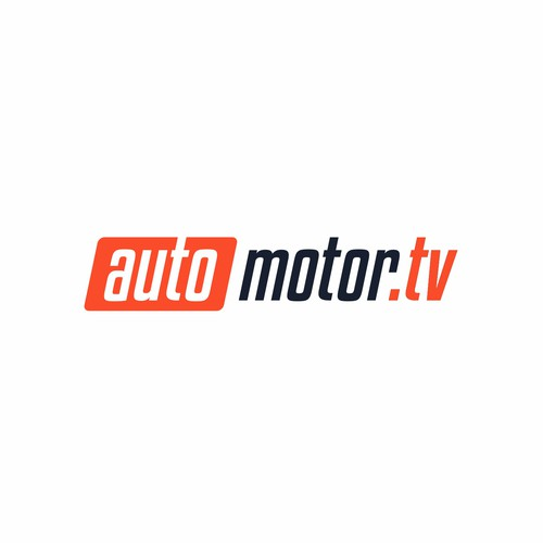 AutoMotor.tv Logo