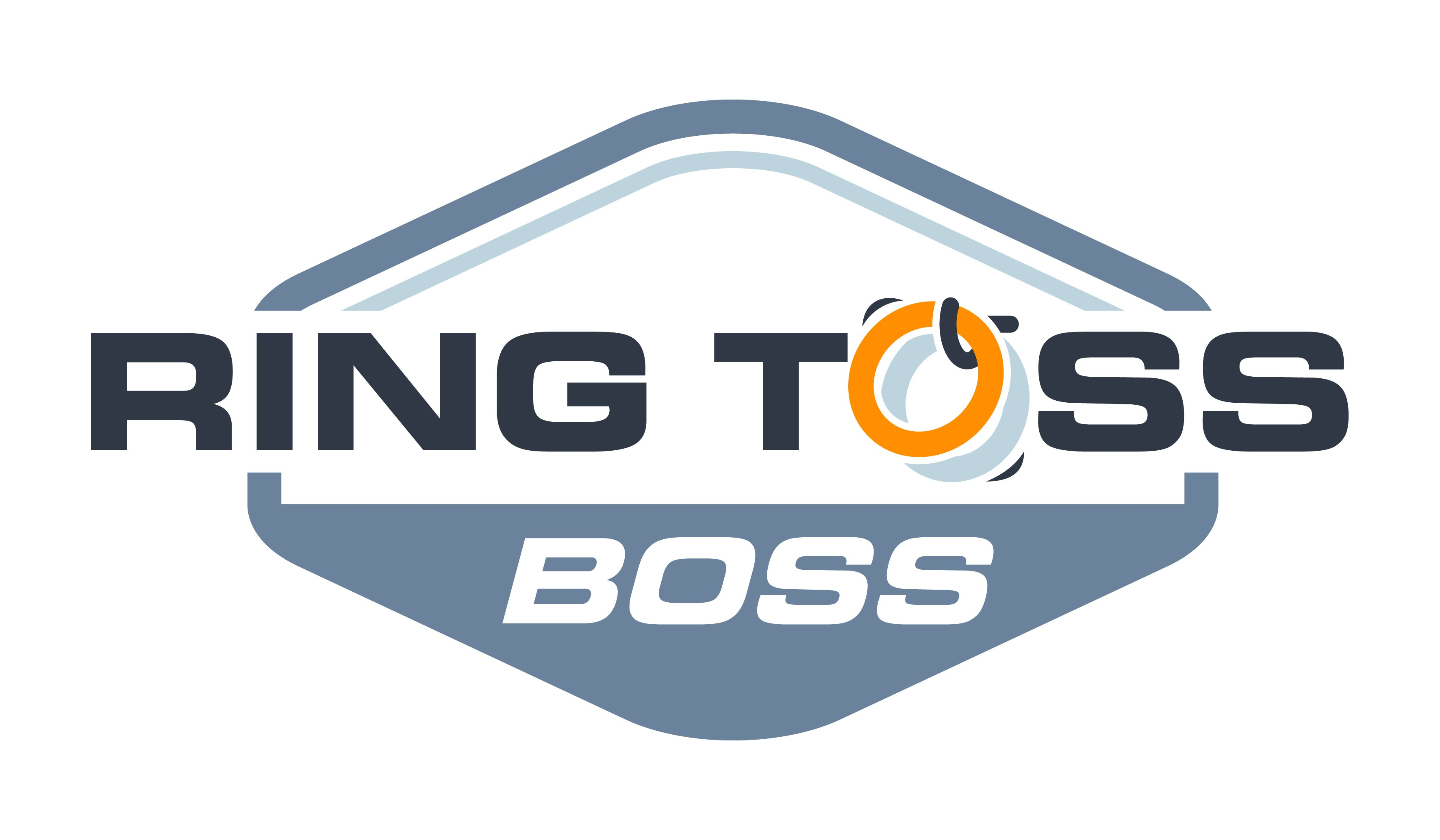 New name and logo for Hookey Toss game