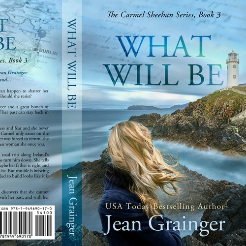 What will be - The Carmel Sheehan Series, Book 3