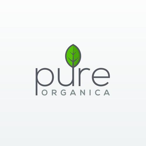 logo Pure Organica