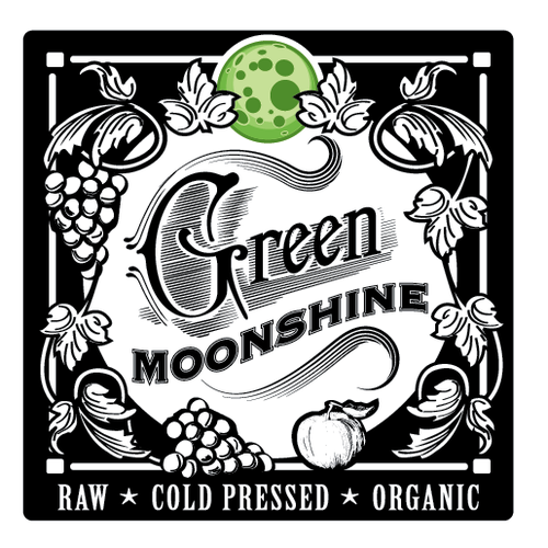 Green Moonshine