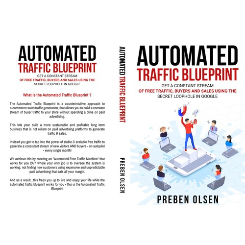 Automated Traffic Blueprint