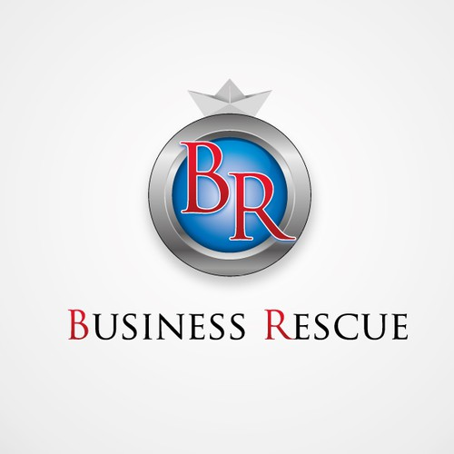 logo for Business Rescue