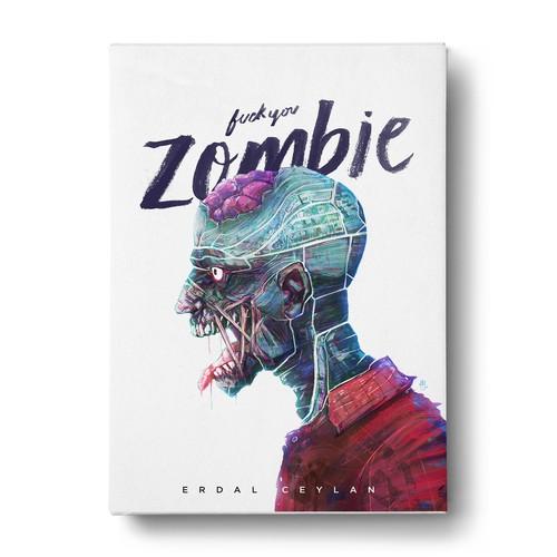 Fuck you Zombie!