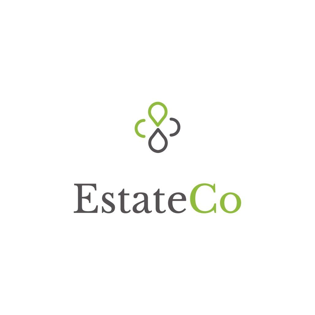 EstateCo - Logo  & Icon Update