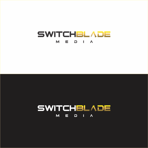 Logo for SwitchBlade Media