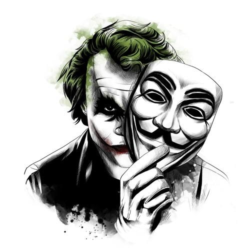 Joker Anonymous
