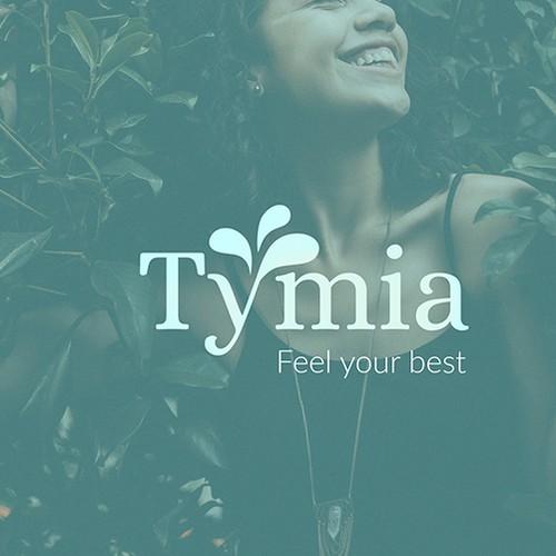 Logotype for Tymia