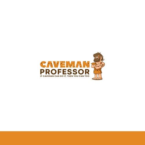 Caveman Professor