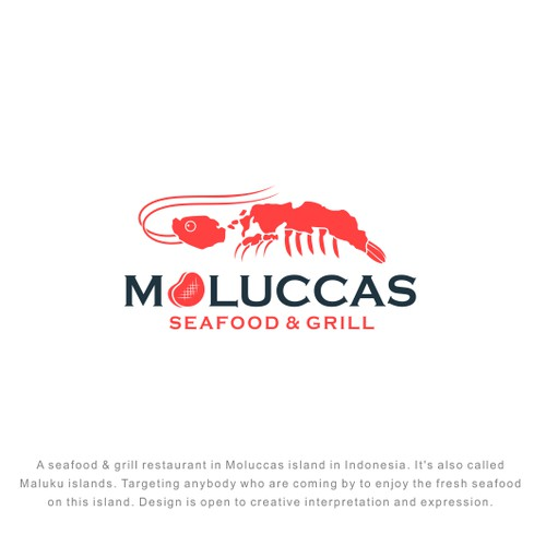 MOLUCCAS LOGO PROJECT