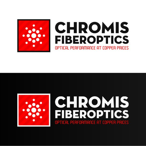 Innovative Optical Fiber Manufacturer needs a Branding Facelift - Guaranteed.