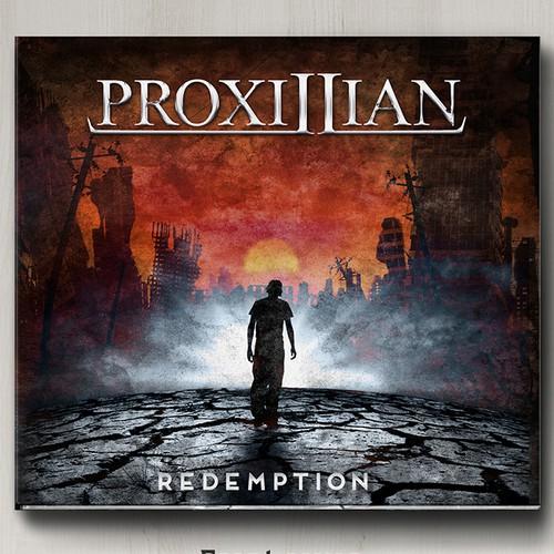 Proxillian - Redemption