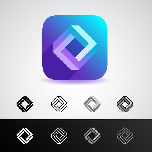 Imposibble Geometry App Icon