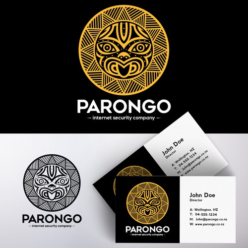 PARONGO