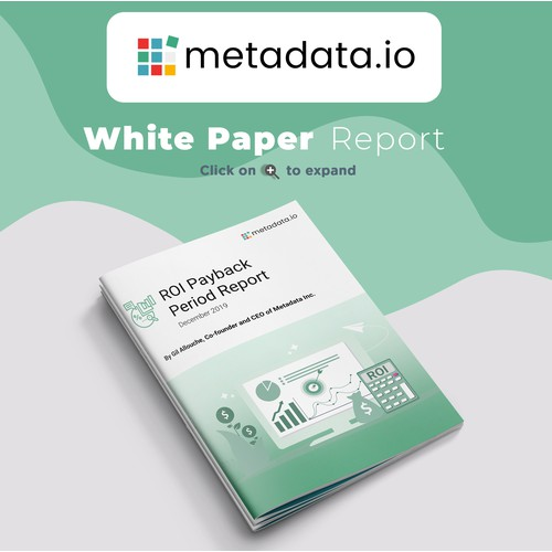 Marketing Whitepaper Design