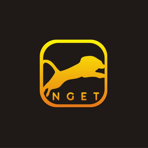 Create the next generation logo for NGET
