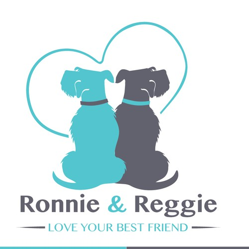 Logo for pet accesories
