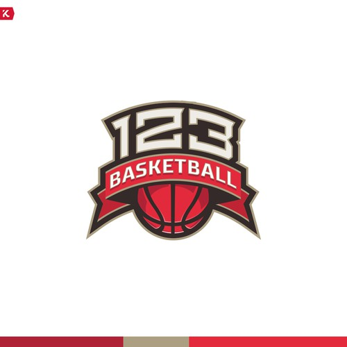 Logo concept for Basketball Promotion
