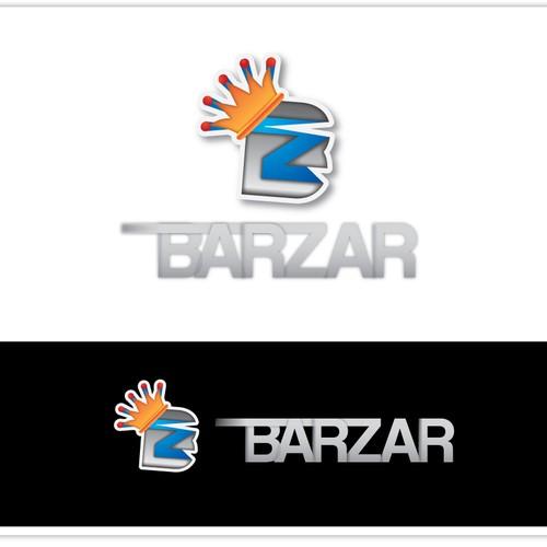 BarZar needs its first logo!