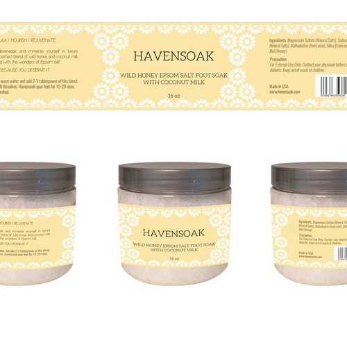 Havensoak