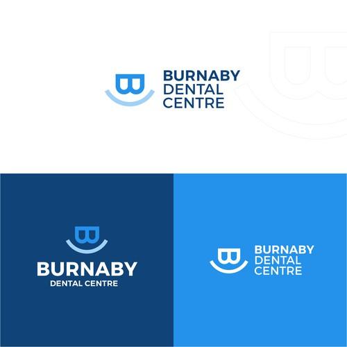 Burnaby Dental Centre Logo
