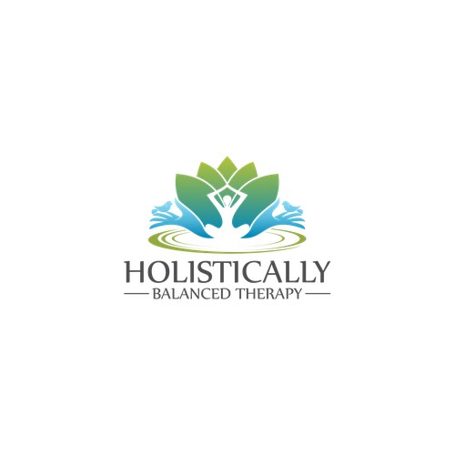 Holistic Therapy Clinic needs a professional logo