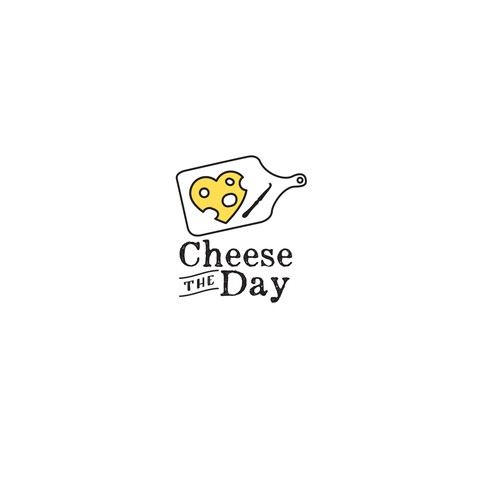 Logo Design for Cheese Charcuterie