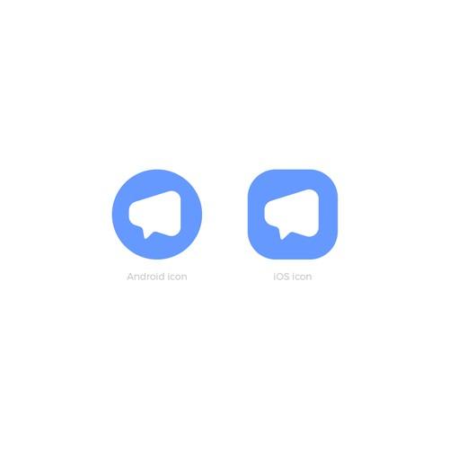 Tralingo app icon