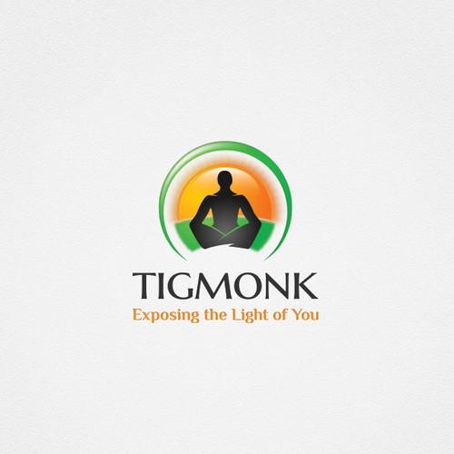 Tigmonk Logo