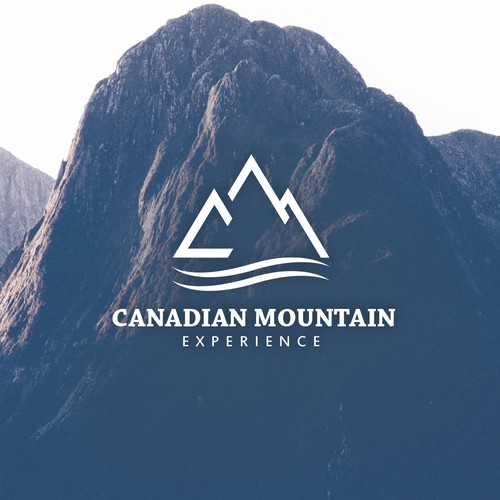 Canadian Mountain Experience Logo