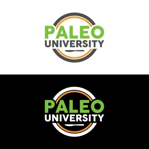 Paleo University Logo
