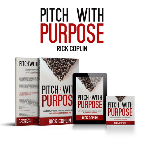 Pitch with Purpose