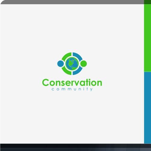 Lettermark CC for Conservation Community