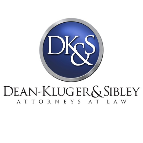 Create the next logo for Dean-Kluger & Sibley Law
