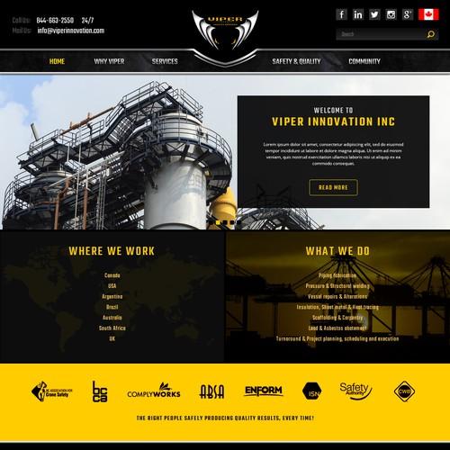 Industry Leader Viper Innovation