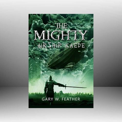Cover fantasy book