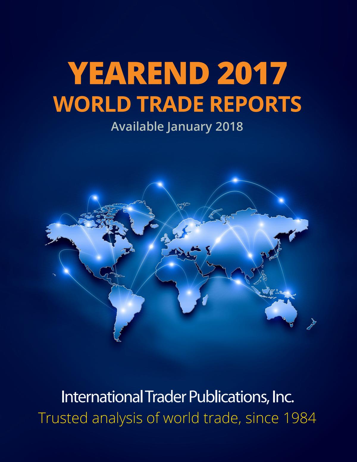 World Trade Review PDF
