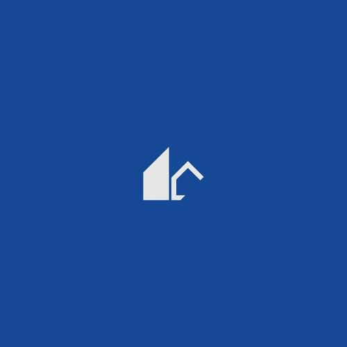 Investor Relations logo concept