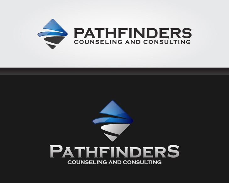 logo for Pathfinders Counseling and Consulting