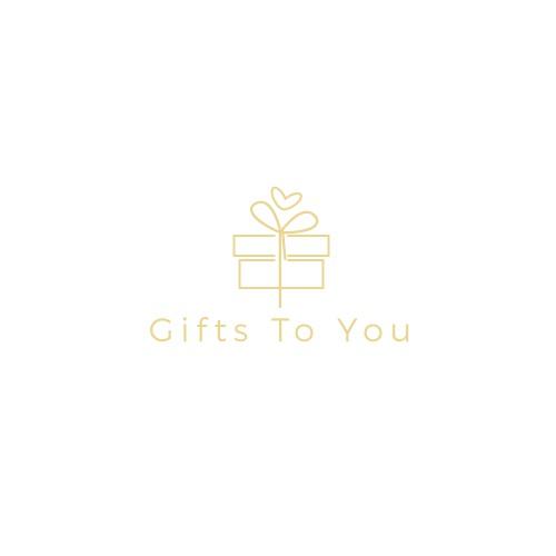 ecommerce gift store logo