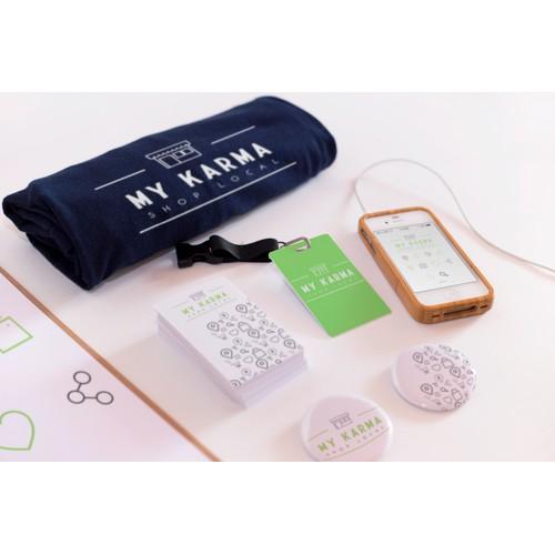 Brand Pack
