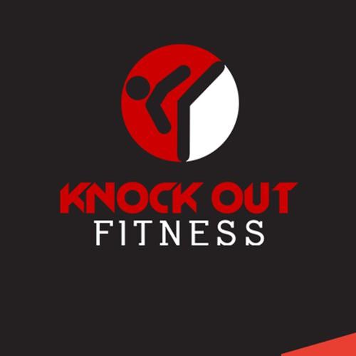 Kick Boxing Flyer